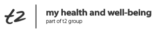 t2 group - My health and well-being coach
